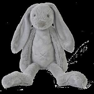 Rabbit Richie grey 58cm