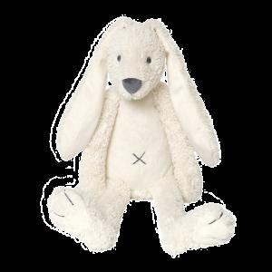 Rabbit Richie ivoor 28cm