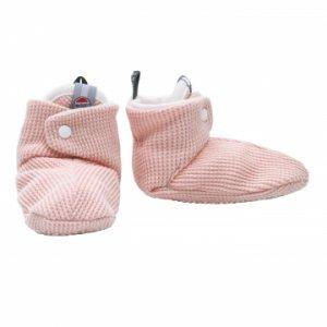 Babyslofjes Lodger pink