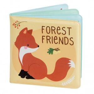 Badboekje Forest friends
