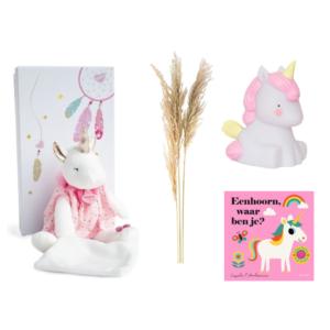 Cadeaubox Unicorn