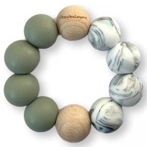 Basic chewie sage marble
