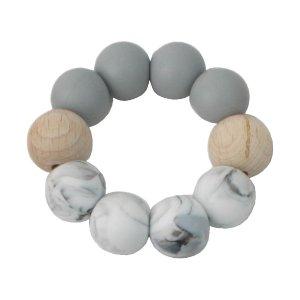 Basic chewie lichtgrijs marble