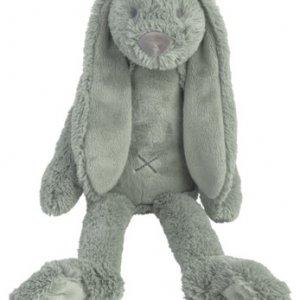 Rabbit Richie green 28cm
